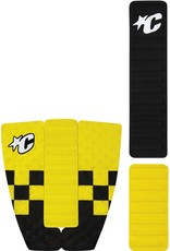 Creatures of Leaisure Creatures of Leisure Skim Arch and 3 Piece Traction Pad Combo Yellow