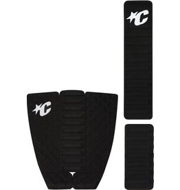Creatures of Leaisure Creatures of Leisure Skim Arch and 3 Piece Traction Pad Combo Black Tim Fulton