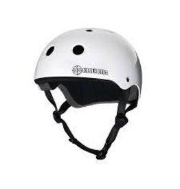 Skate 187 Pro Helmet XL White