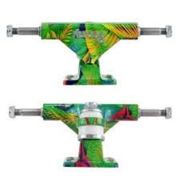 "Skate Penny 3.125"" Tropical Truck Set"