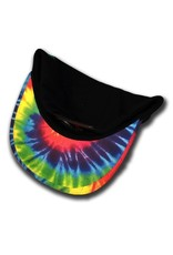 Brim Skins Brimskins Tie Dye Custom Headwear Skin