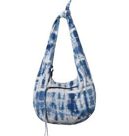 RVCA RVCA Time Travelin Bag Azul Blue Womens