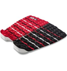 Dakine DaKine Gaff Surfboard Traction Pad Red Black White 6400669