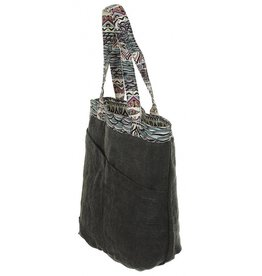 Dakine Dakine Della 16L Rhapsody Tote Shoulder Bag Womens