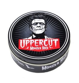 Uppercut Uppercut Deluxe Monster Hold Hair Wax Mens Hairstyling UPDP0014