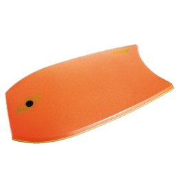 "Surf Hardware Hydro Z Bodyboard 45"" Orange"
