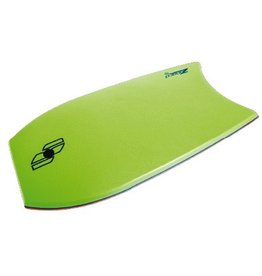"Surf Hardware Hydro Z Bodyboard 45"" Green"