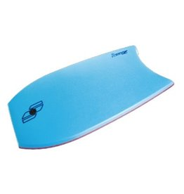 "Surf Hardware Hydro Z Bodyboard 45"" Light Blue"