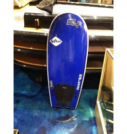 "Surf Hardware Softech Rocket Fuel 52"" Light Blue Softboard Surfboard"