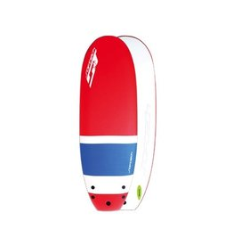"Surf Hardware Softech 5'4"" Inner City Belter Softboard Surfboard"