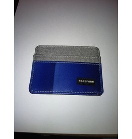 Rareform Rareform Card Holder Wallet Unique