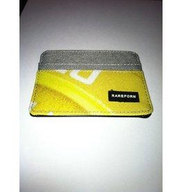 Rareform Rareform Card Holder Wallet Unique Upcycled Billboard