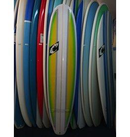 "WRV WRV Wave Riding Vehicles Funshape 7'6"" Surfboard"