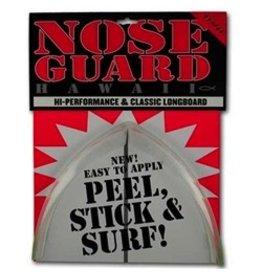 RDI Surfco Longboard Nose Guard Kit Clear