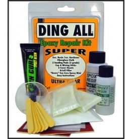 RDI Ding All Super Epoxy Repair Kit Surfboards