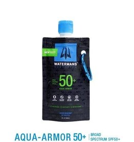Watermans Watermans Aqua-Armor SPF50+ Sunscreen