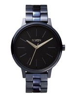 Nixon Nixon Kensington All Indigo Watch Womens