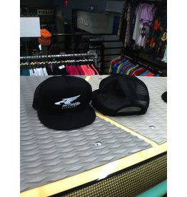 Arnette Arnette Eye Wear Black Trucker Hat