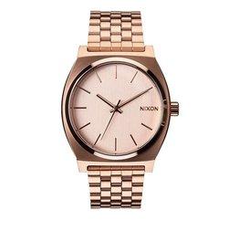 Nixon Nixon Time Teller All Rose Gold Unisex Watch
