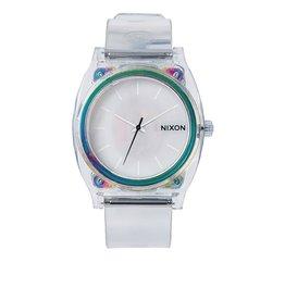 Nixon Nixon Time Teller P Translucent Watch