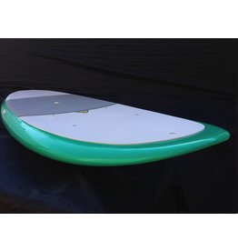 "Dolsey Dolsey 10'8"" GT Wider Teal SUP Board MSRP"