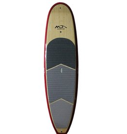 Dolsey Dolsey 10'0 PCG Red SUP Carbon Fiber Rail