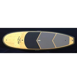 Dolsey Dolsey 10'0 PCG Bamboo Green Carbon Fiber SUP MSRP $ 1,449.00