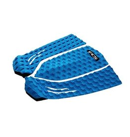 FCS FCS Traction T-1 Surfboard Traction Pads Blue