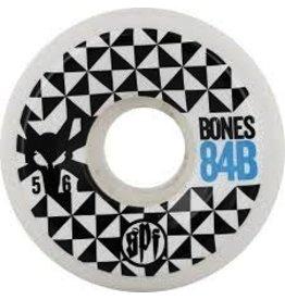 Bones Wheels Bones Wheels SPF Trance 56MM 4PK Skateboard Wheels