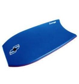 "Surf Hardware Hydro Z Bodyboard 36"" Dark Blue"