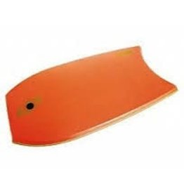 "Surf Hardware Hydro Z Bodyboard 36"" Orange"