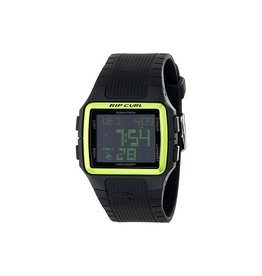 Rip Curl Drift Anodized Digital PU Lime