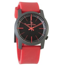 Rip Curl Cambridge Abs Silicone Red