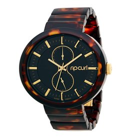 Rip Curl Rip Curl The Futurist Acetate Watch Tortoise A2704G