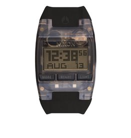 Nixon Nixon Comp All Black Watch Unisex