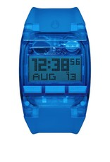 Nixon Nixon Comp All Cobalt Blue Watch