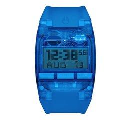 Nixon Nixon Comp All Cobalt Blue Watch