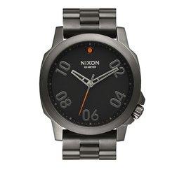 Nixon Nixon Ranger 45 Gunmetal Black Watch