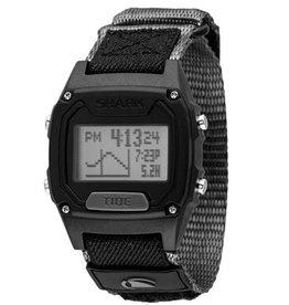 Freestyle Freestyle Tide Trainer Black/Nylon Watch