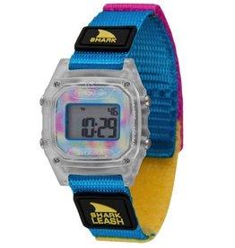 Freestyle Freestyle Shark Leash Mini Clear/Cyan Watch