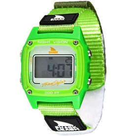 Freestyle Freestyle Shark Leash Green Watch