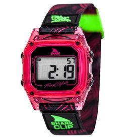 Freestyle Freestyle Then One Shark Clip Pink Watch