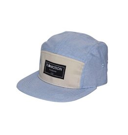 Flomotion Flomotion Buddy 5 Panel Hat Mens