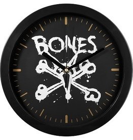 Skate One Bones Wheels Vato Wall Clock