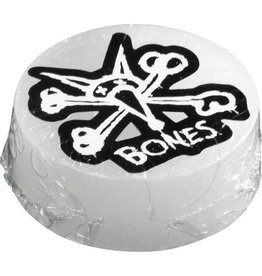 Skate One Bones Wheels Vato Curb Wax
