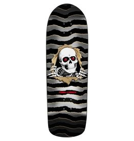Skate One Powell Peralta Ripper Grey Deck - 10 x 32.375