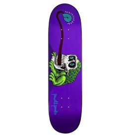 Skate One Powell Peralta Frog Skull Deck - 8 x 31.25