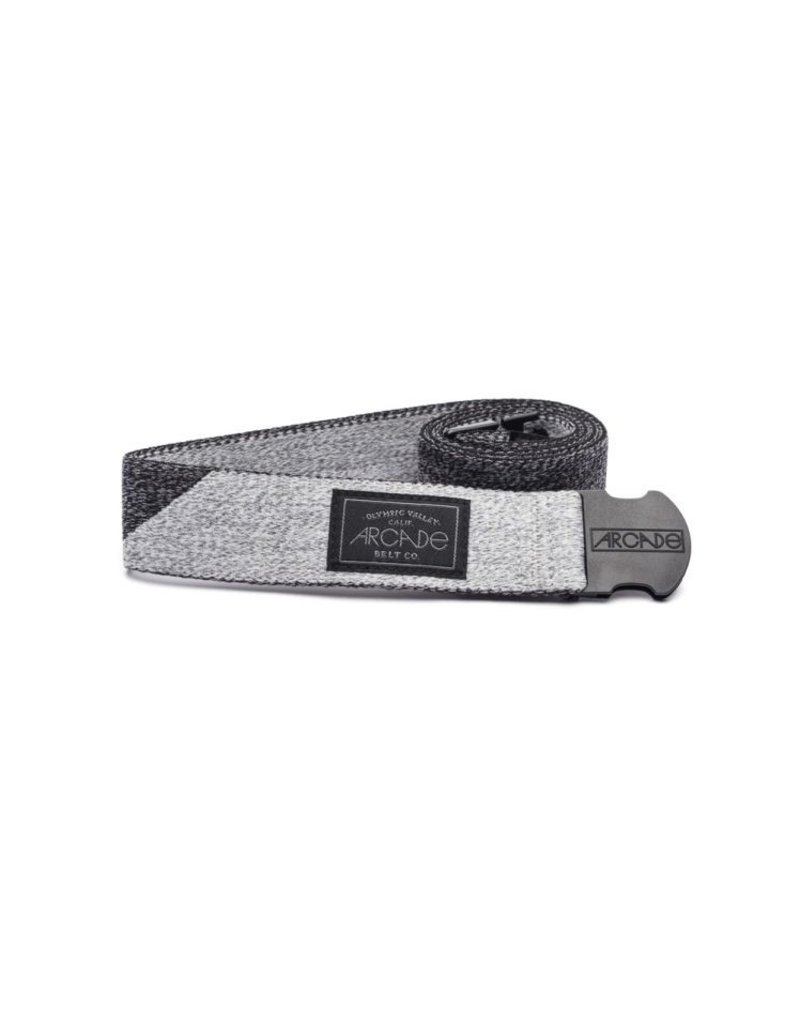 Arcade Belts Arcade Belts The Foundation (Heather Grey) OSFA Weather Proof