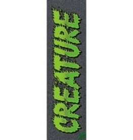 Skate Mob Creature Comics Single Sheet Griptape 9 x 33