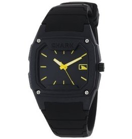 Freestyle Freestyle Shark Classic Analog Watch Black Yellow 102291